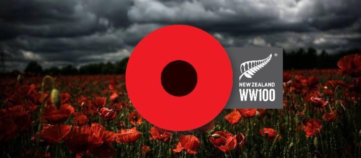 New Zealand WW100