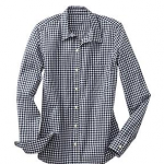 Gap Fitted Boyfriend Shirt, as worn by Kate Middleton