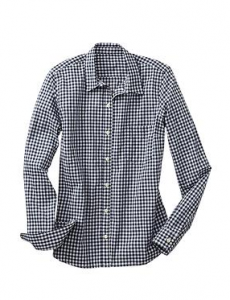GAP Fitted Boyfriend Shirt