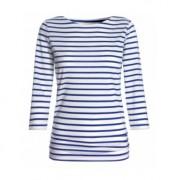 ME+EM (Me and Em) Breton Striped Top, as worn by Kate Middleton