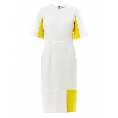 roksanda Ilincic Ryedale Dress
