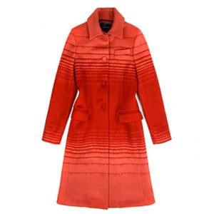 Jonathan Saunders Athena Coat