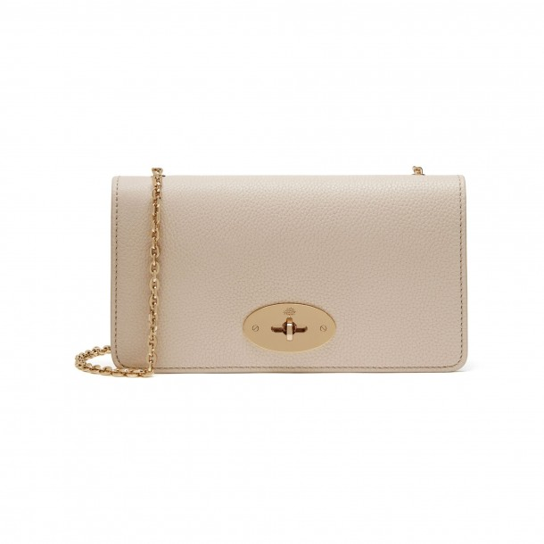 Mulberry Bayswater in Buttercream