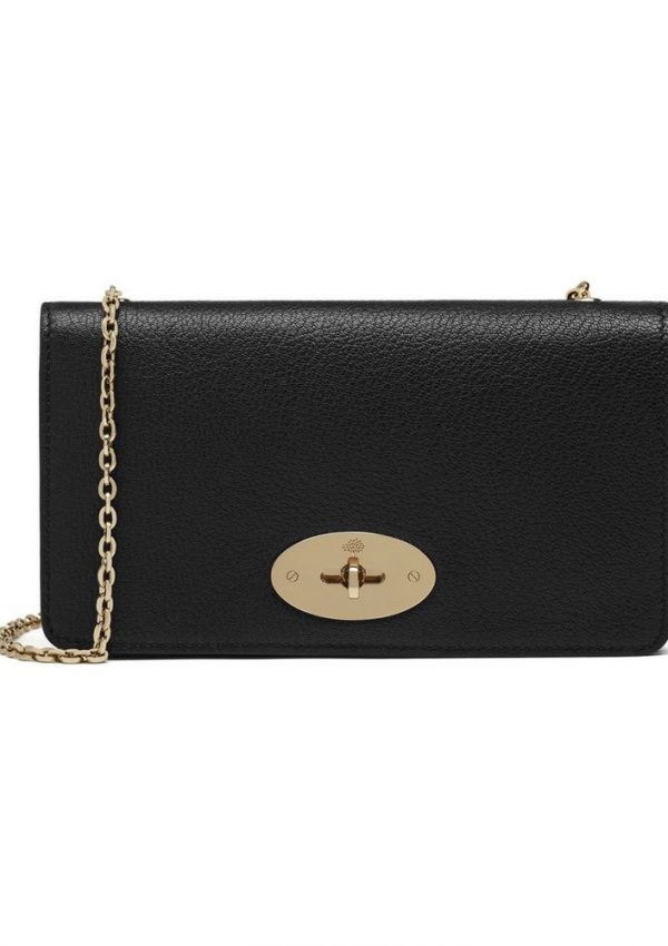 Mulberry Bayswater Clutch