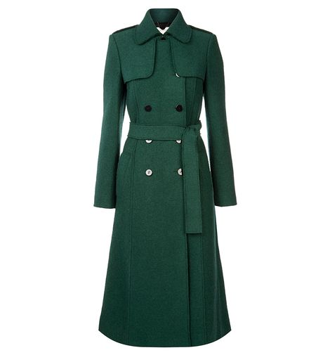 Hobbs London Persephone Trench Coat