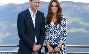 Officially announced – Kate's pregnant with a baby brother or sister for Prince George!
