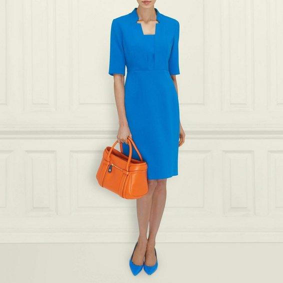 LK Bennett Detroit Dress
