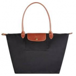 Longchamp le pliage with large handles