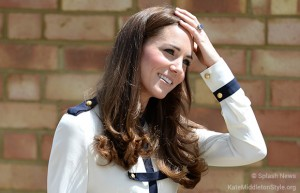 Kate retraces her grandmother's steps at Bletchley Park