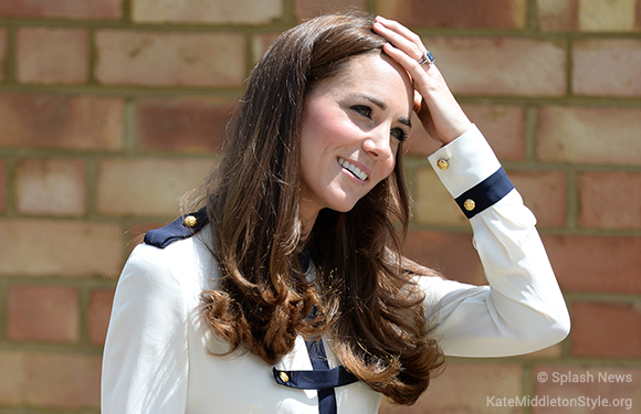 Royal round-up:  A new engagement for Kate, more tour news, photos of George & Charlotte + more
