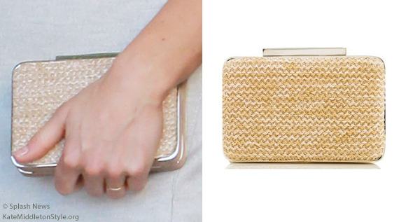 L.K. Bennett Natalie Clutch Bag Comparison