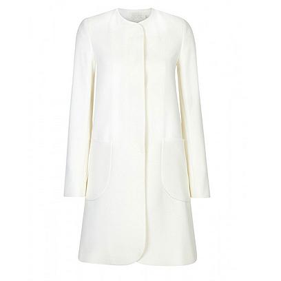 Goat Redgrave Coat