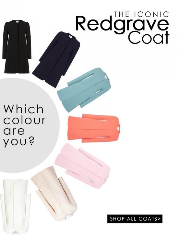 Goat Redgrave Colours
