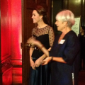 Duchess of Cambridge at the Place2Be awards