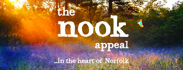"EACH Hospices ""The Nook"""