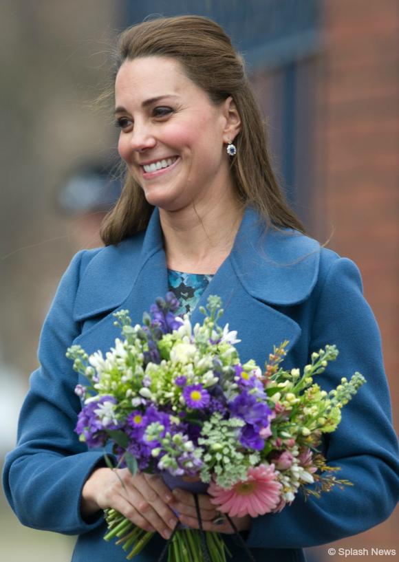 Kate leaving Emma Bridgwater