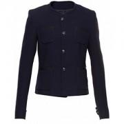 Joseph Nessie Jacket in Tweed