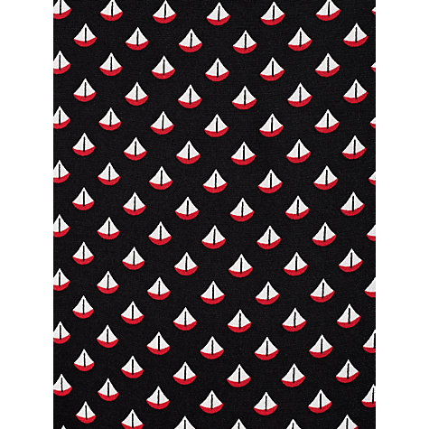 The Sailboat print