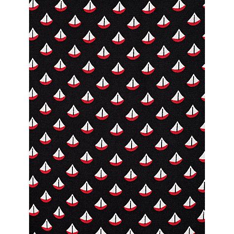 The Sailboat print