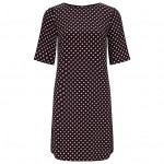 Somerset by Alice Temperley Boat Print Dress