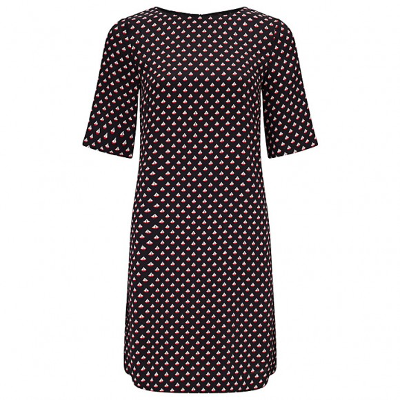 "Somerset by Alice Temperley ""Boat"" dress"