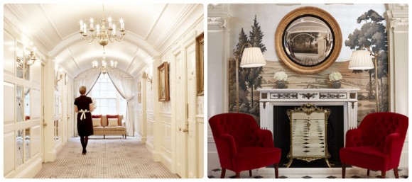 The Goring Hotel Transformation