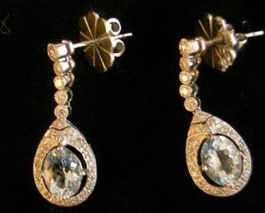 Asprey earrings