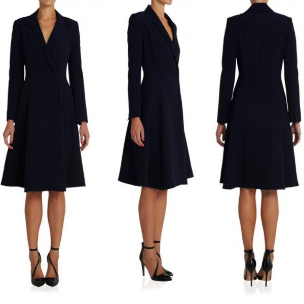 Beulah Chiara Coat