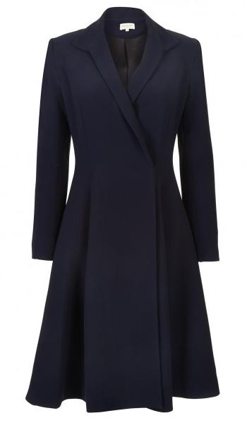 Beulah Chiara Wool Coat