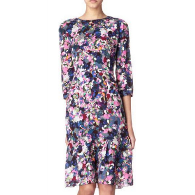 Erdem Darla Dress