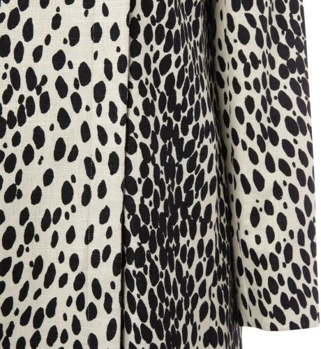 Hobbs Dalmatian fabric