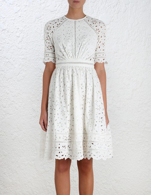 Zimmermann Roza dress