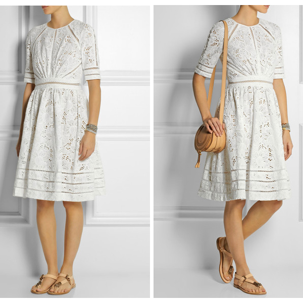 Zimmermann Roamer Day Dress at Net-A-Porter
