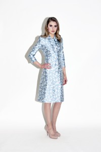 Catherine Walker Astrid Coat Dress