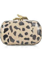 DvF Diane von Furstenberg Lytton clutch bag