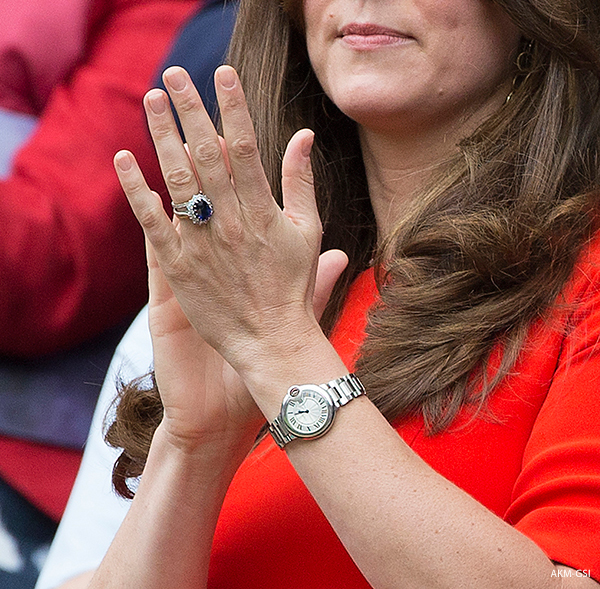 Kate Middleton's accessories
