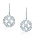 Mappin & Webb Empress Earrings