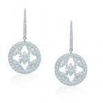 Mappin & Webb Empress Earrings