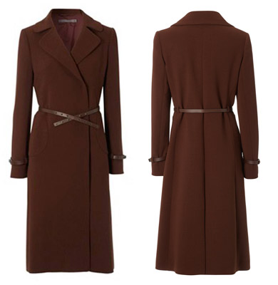Kate Middleton's Hobbs London Celeste coat