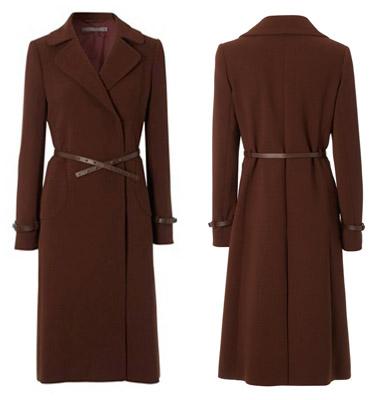 Kate Middleton's Hobbs London Celeste coat