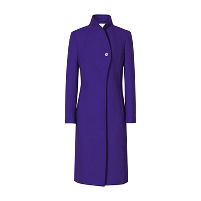 Reiss Emile Coat