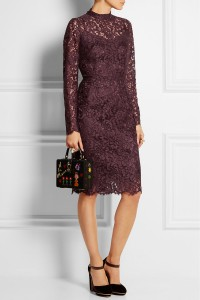 Dolce and Gabanna Dress
