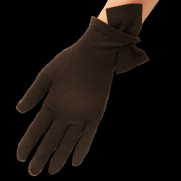 Imogen Glove in Black