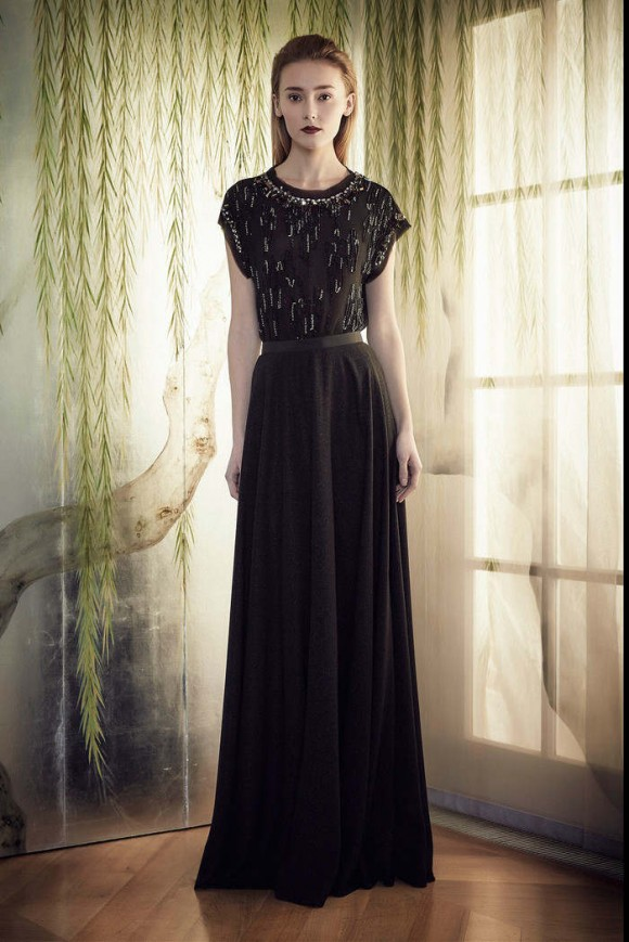 Jenny Packham Dress