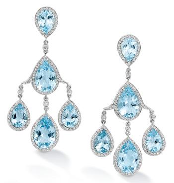 Robinson Pelham Pagoda earrings