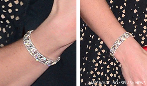 Kates mystery diamond bracelet