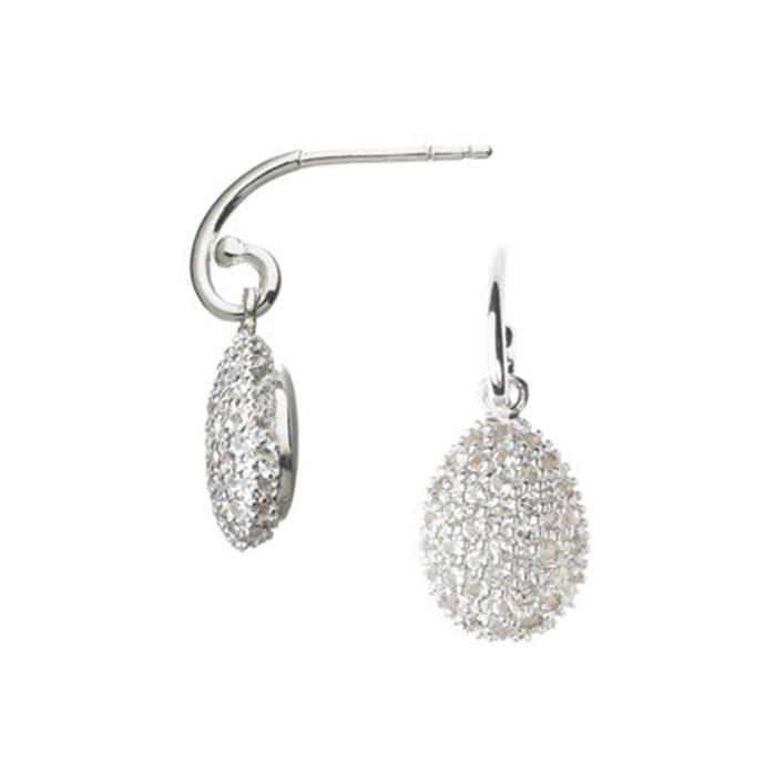 Links of London Hope Egg earrings