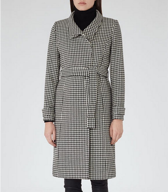 Reiss Rubik Coat