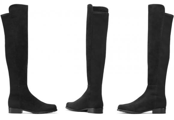 Stuart Weitzman 5050 Boots