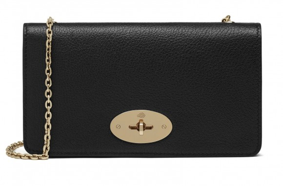 Mulberry Bayswater wallet
